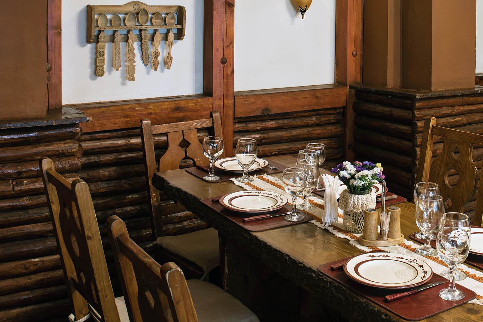 va asteptam la burebista traditional pentru a descoperi impreuna bucataria romaneasca